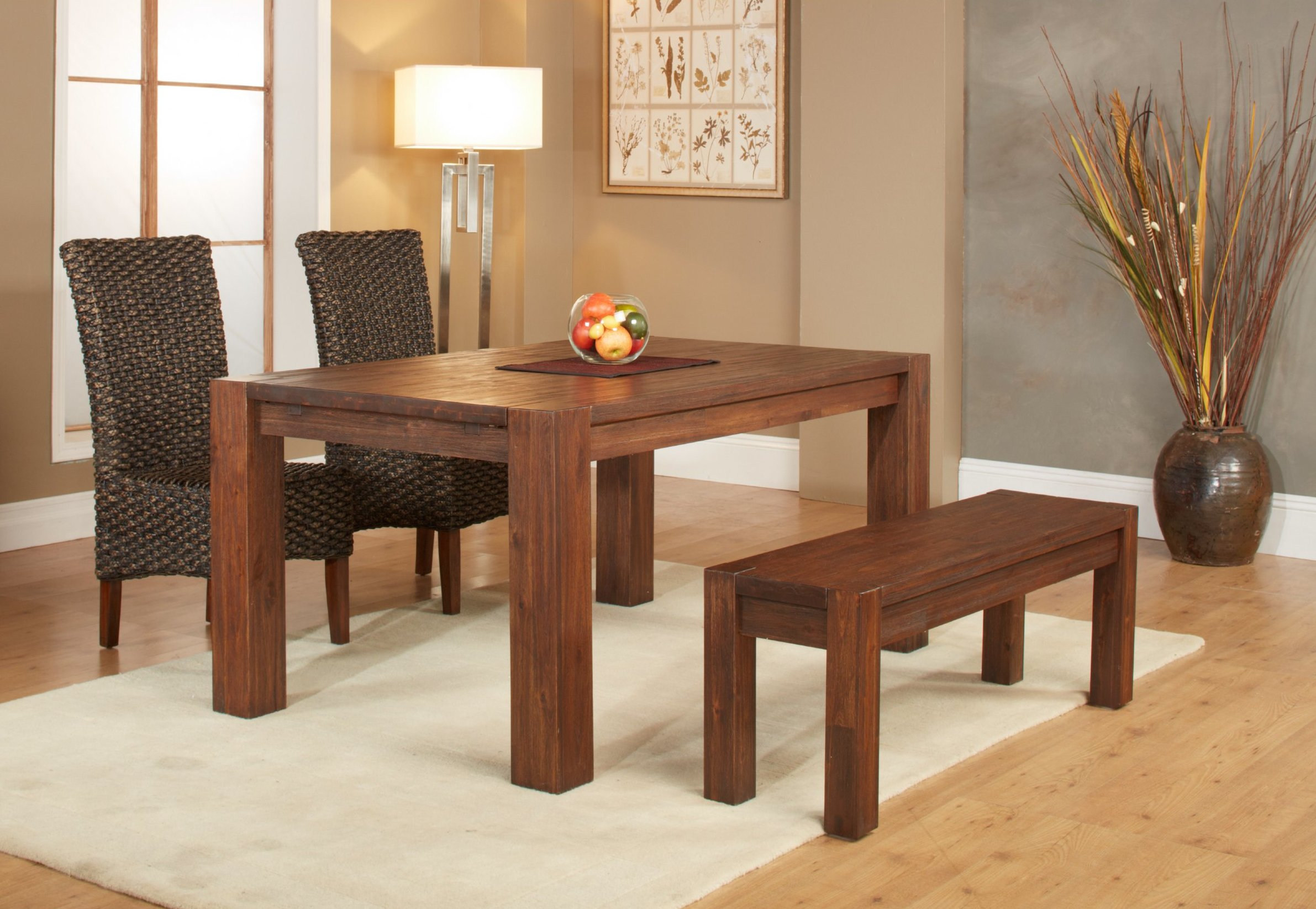 38 Types Of Dining Room Tables (Extensive Buying Guide
