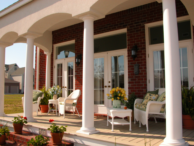 101 Front Porch Ideas For 2019 Pictures