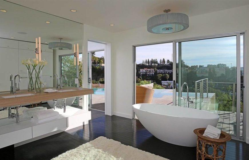 3 Stunning Bathroom Staging Ideas (Photos