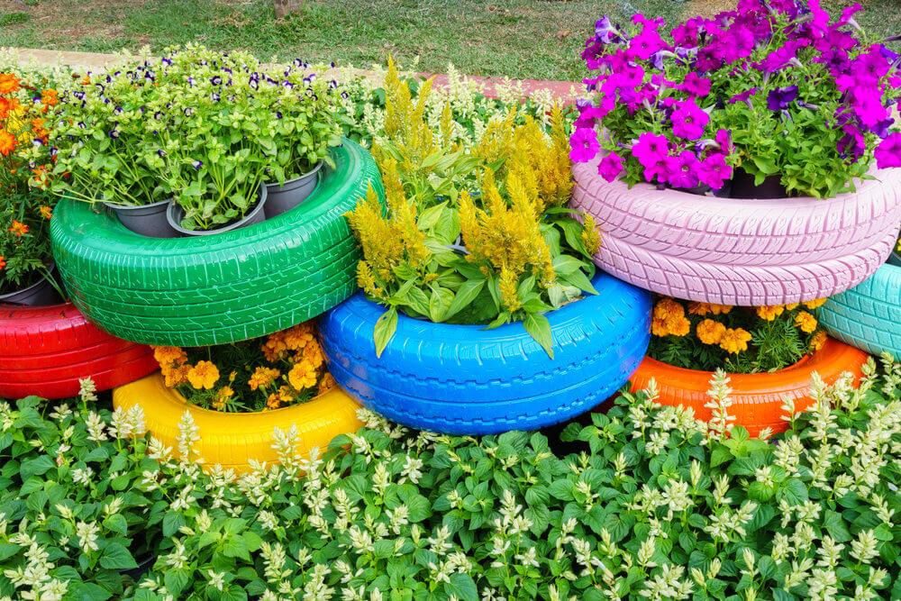 Better Homes And Gardens Flower Ideas