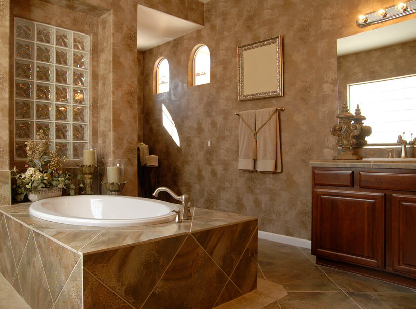 The Best Bathroom Colors (Based On Popularity