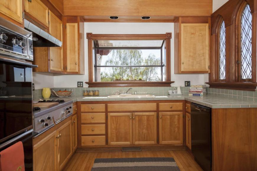 Simple Kitchen Ideas Small Kitchens