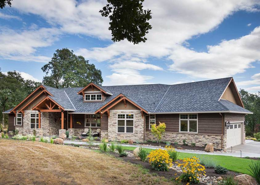 32 Types of Architectural Styles for the Home  Modern  Craftsman  etc   Ranch