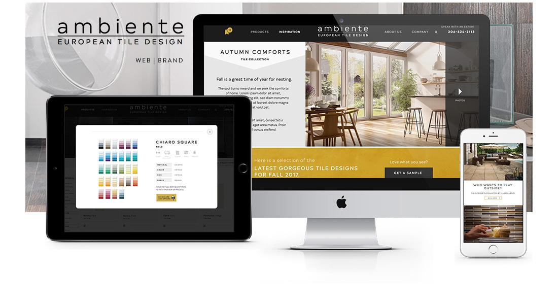 seattle web design by bizango business web design