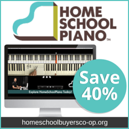 Homeschool Helpers: 5 Easy Ways to Teach Music