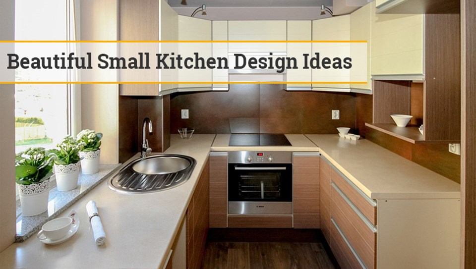 Ppt Beautiful Small Kitchen Design Ideas Powerpoint Presentation Free To Download Id 8b78c1 Ntk0o