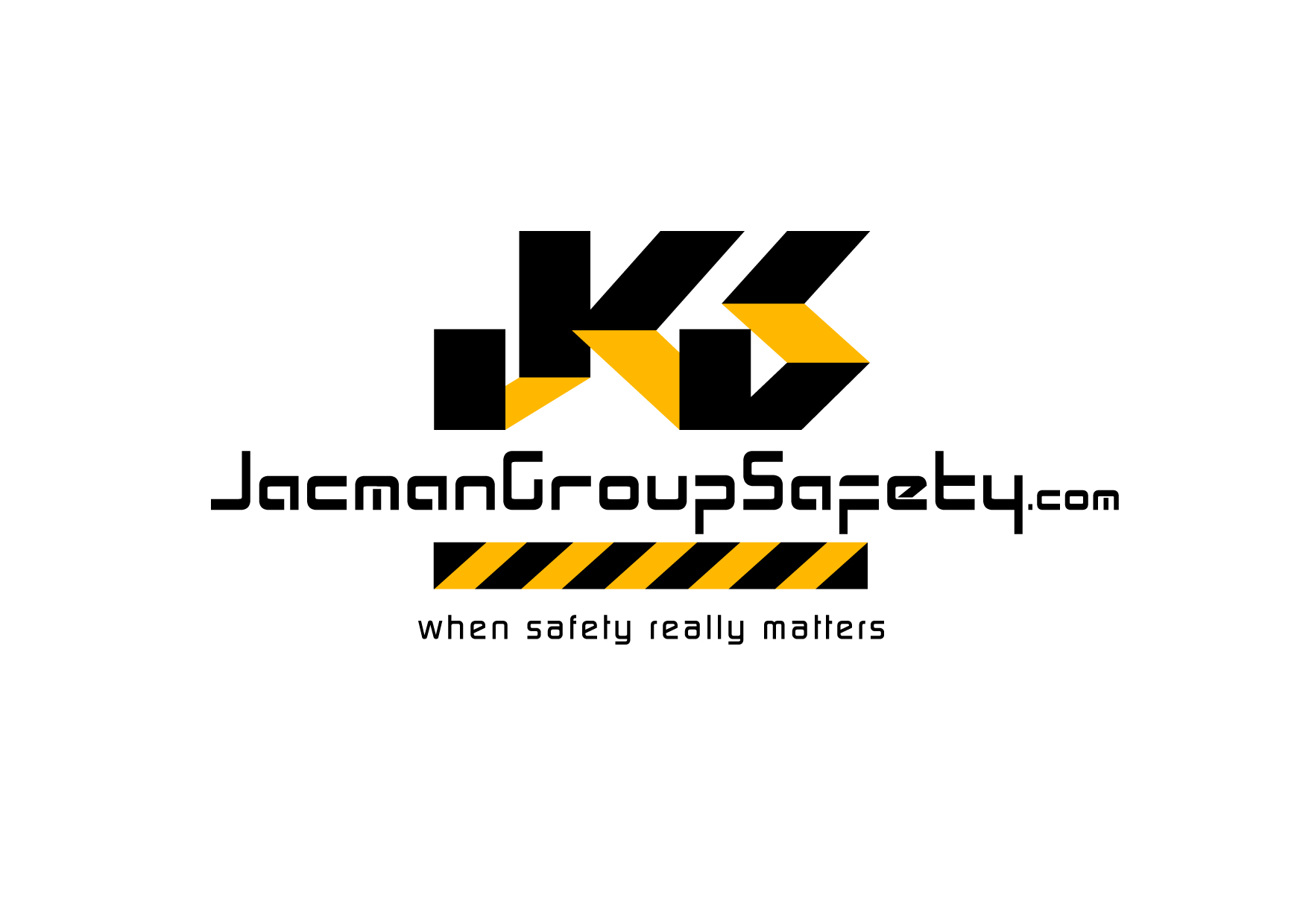 Logo Design Contests The Jacman Group Logo Design