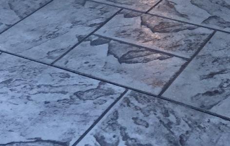 hufcut concrete