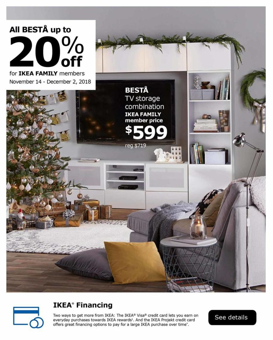 Ikea 2018 Black Friday Ad Black Friday Archive Black