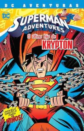DC-Aventuras-El-ultimo-hijo-de-Krypton-1