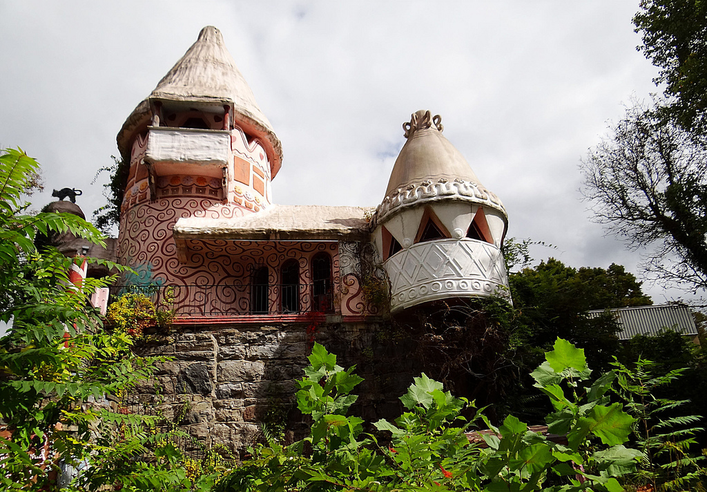 4 Super Weird New Jersey Landmarks You Need To See With
