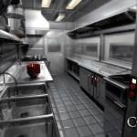Heavy Duty Mobile Restaurant Equipment Mobile Food News