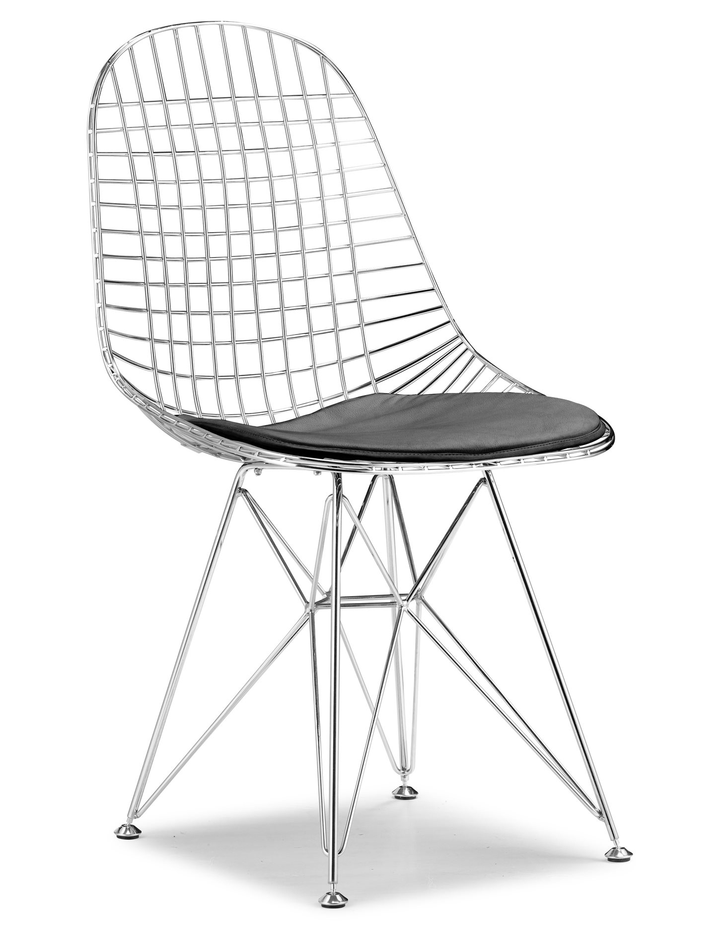Zuo Modern Mesh Modern Dining Chair Pack Of 2 Zm