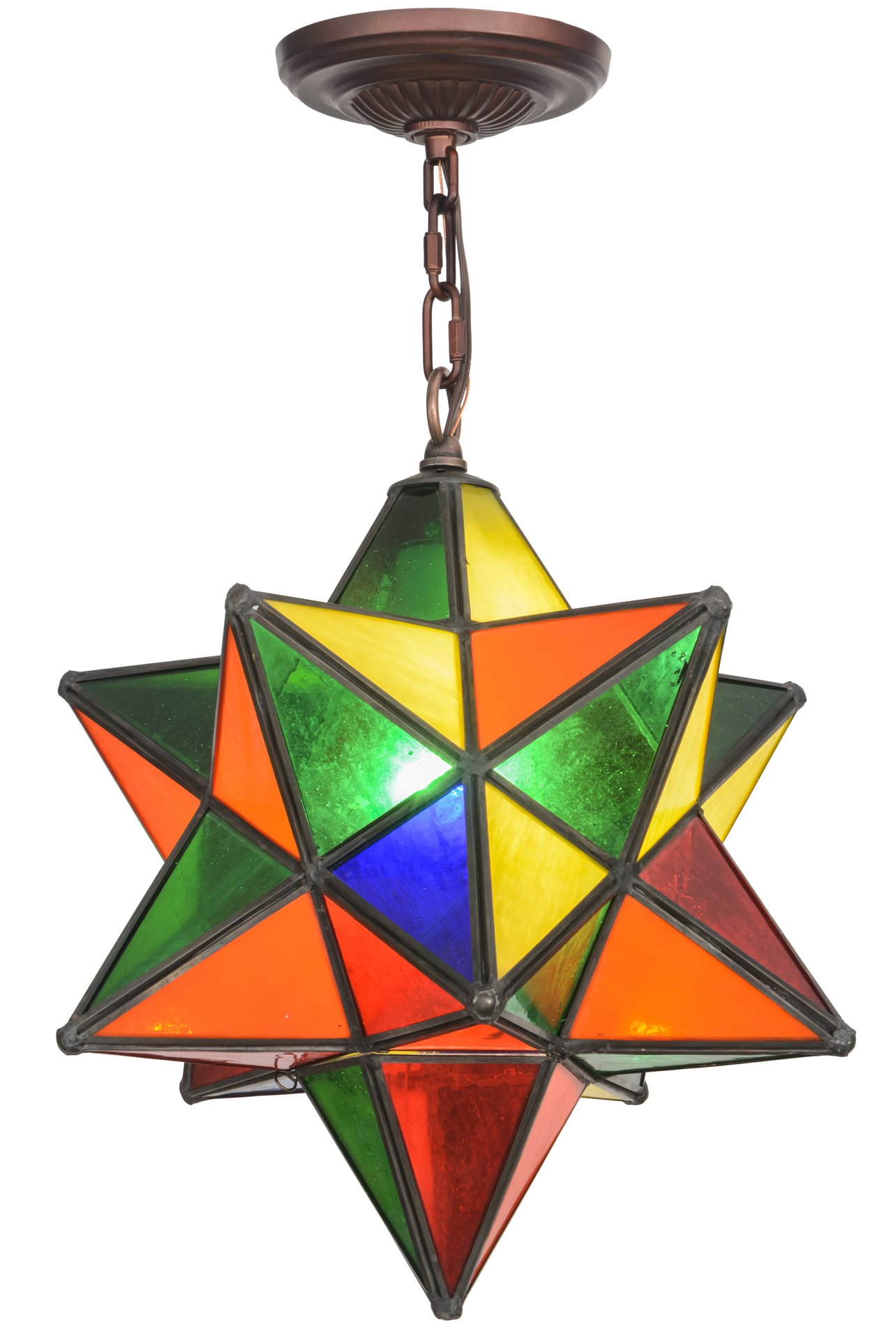 Tiffany Pendant Lights
