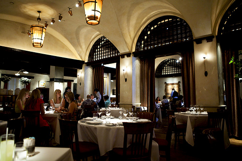 Charitybuzz Sit Down To Dinner For 2 At Gramercy Tavern