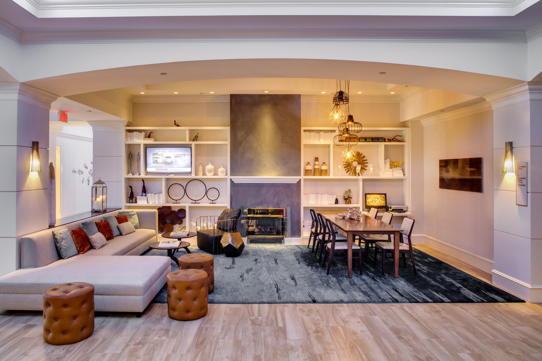 Summer Interior Design Internships New York