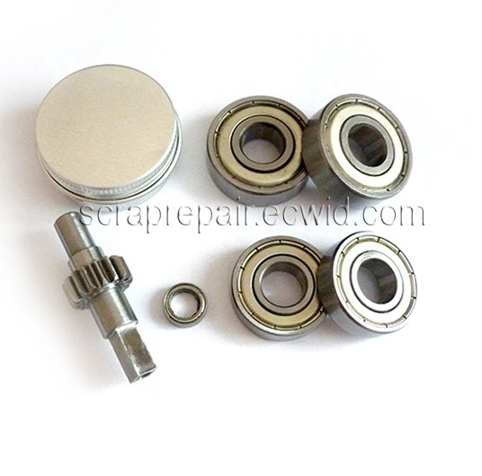 Handle And Bearing For Docrafts Xcut