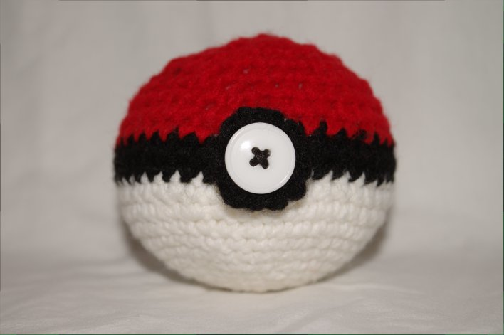 original pokeball