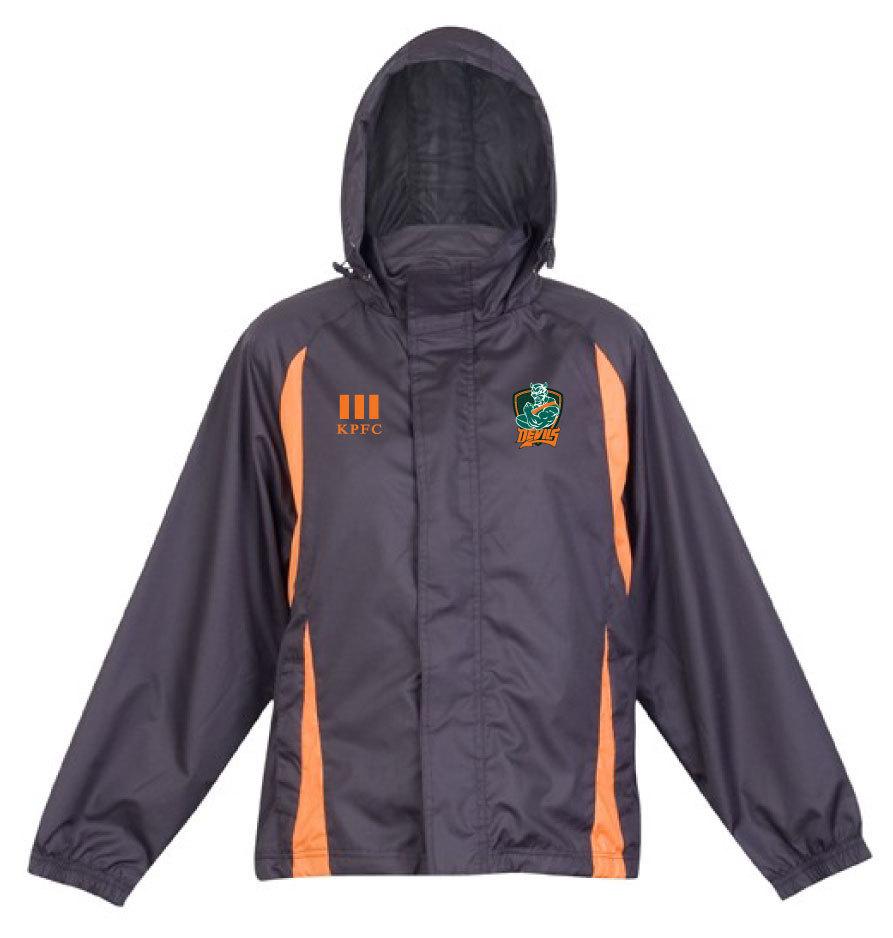KPFC Rain Jacket 00018