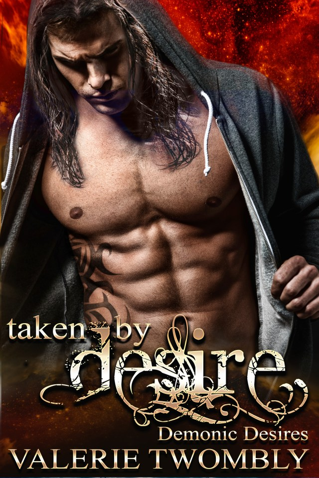 Taken By Desire - Paperback, signed 0000000