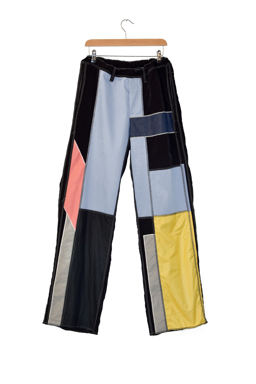 Stracke Pants 002019PA002