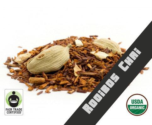 Rooibos Chai (Caffeine Free) 1 Oz. IGCGEBEBVH33ANPJU7XRF2XR