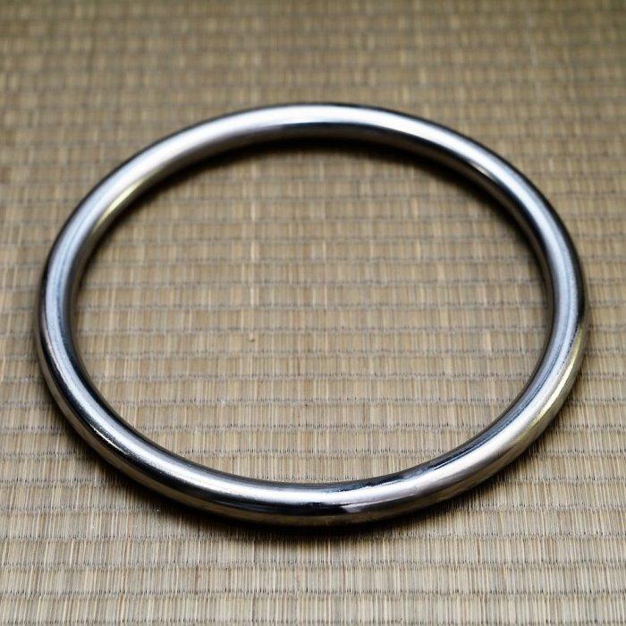 Anneau de suspension + coupe corde