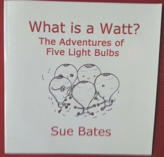 What is a Watt? The Adventures of Five Light Bulbs 00005