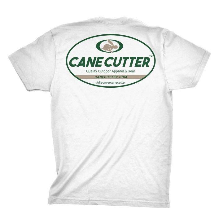 Cane Cutter Logo T