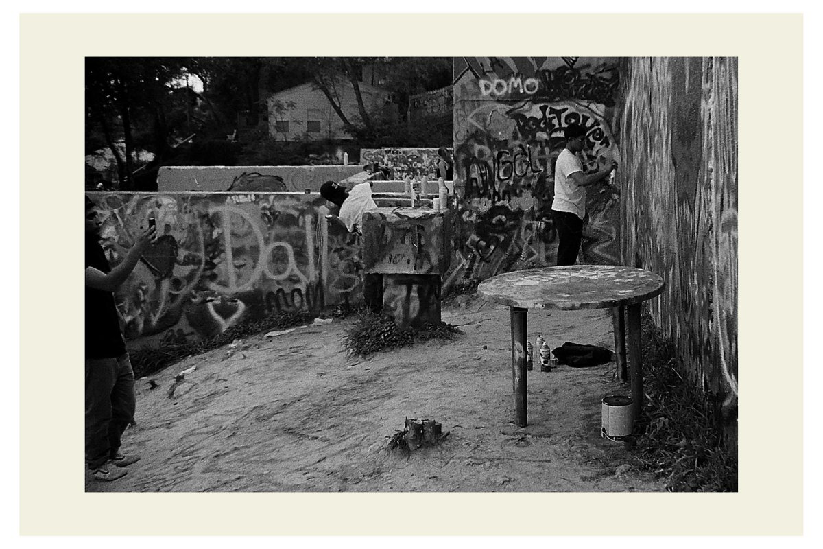 Art Print - Art of Destruction 00013
