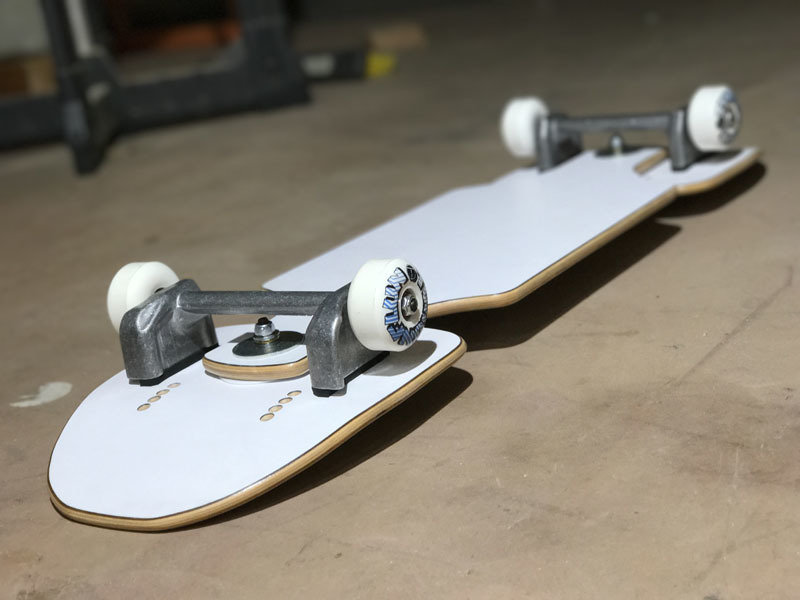 Third Wave Complete Snakeboard
