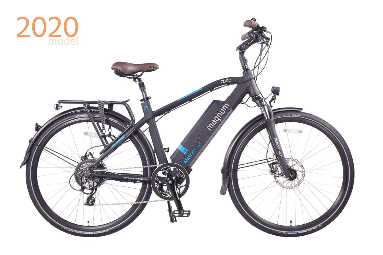 Magnum Electric Bikes Magnum Metro Online Shop