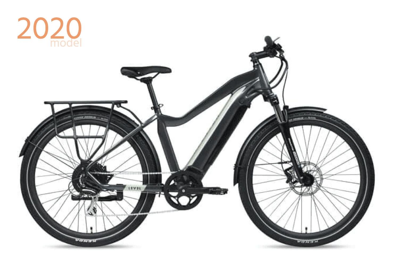 Aventon Electric Bikes Level Online Shop