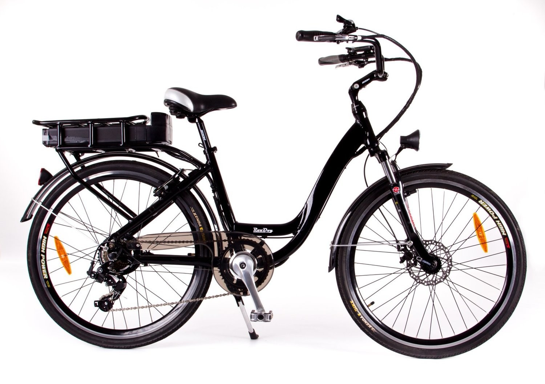 Roodog Chic Small Frame Electric Bike