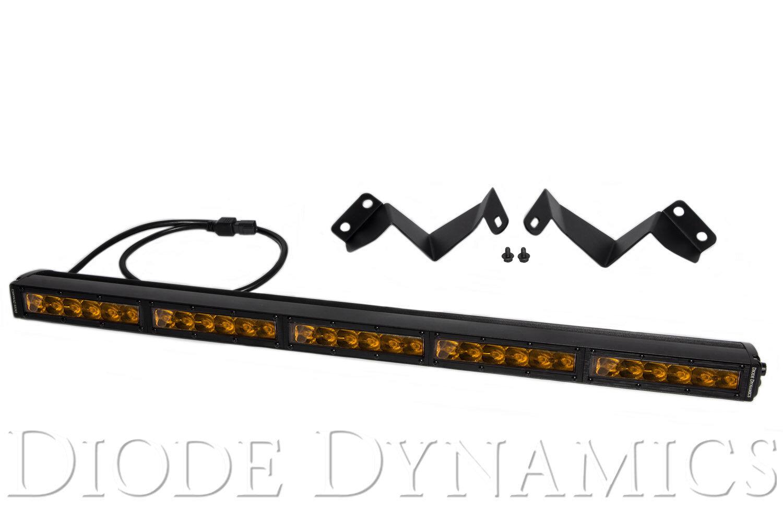Tacoma 30 Inch Led Light Bar Kit 16 19 Tacoma Stealth