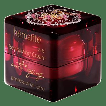Hematite Revitalizing Cream 21R1