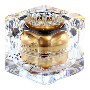 Rhodolite Aurum 4D Eye Contour Cream 60C1