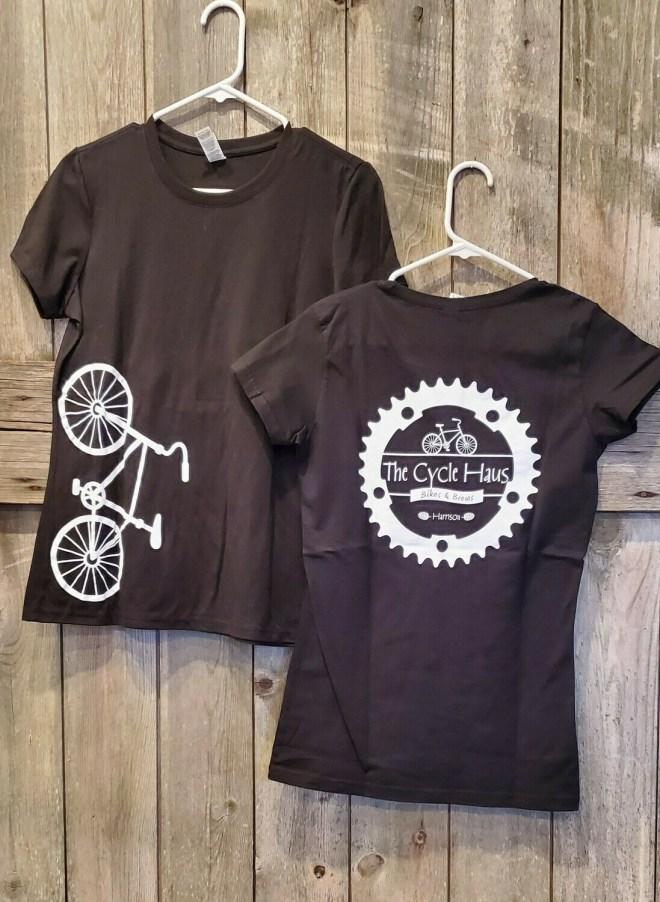 Cycle Haus Short Sleeve Shirt