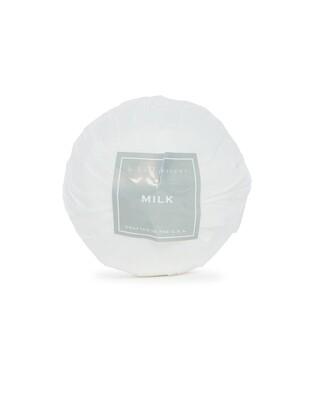 Milk Bath Bomb