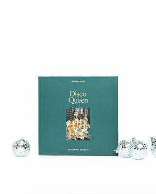 Disco Queen 500 Piece Jigsaw Puzzle