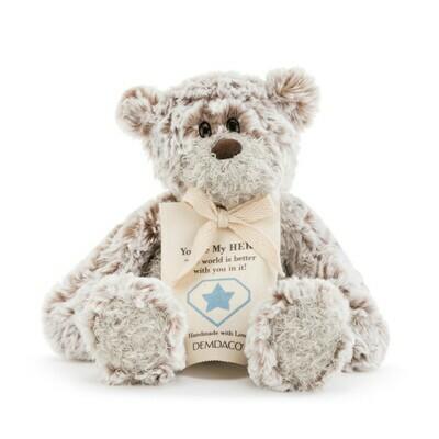 Hero Mini Giving Bear