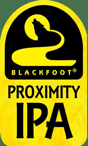 Proximity IPA Growler