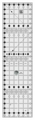 CGR24 Ruler 6 1/2 x 24 1/2