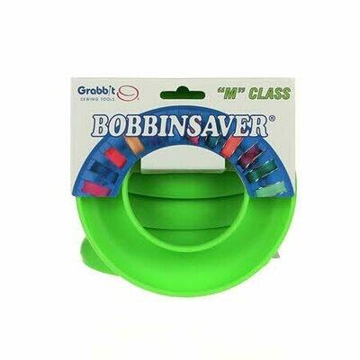 GBSV Bobbin Saver Green