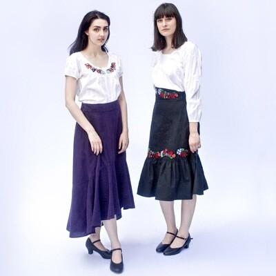 Mariska Skirt KRP1004