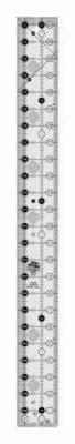 CGR224 Ruler 2 1/2 x 24