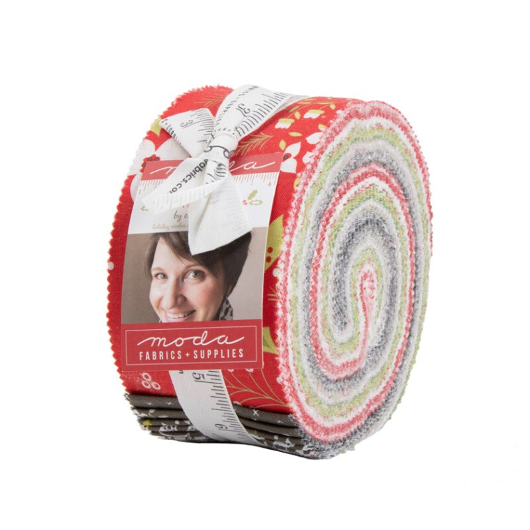 29090JR Holliberry Jelly Roll