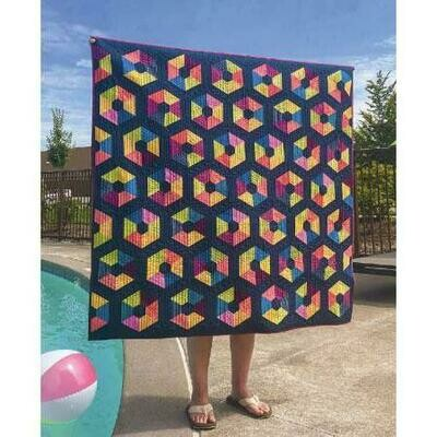 Pool Party Pattern