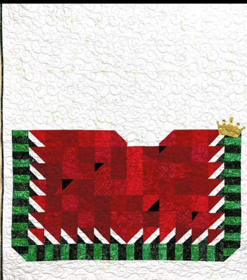 2019 Watermelon Queen Kit