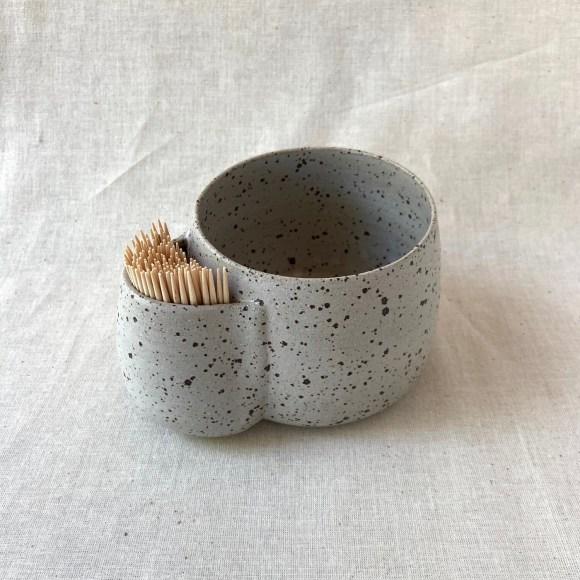 Tiny Hands Olive Bowl